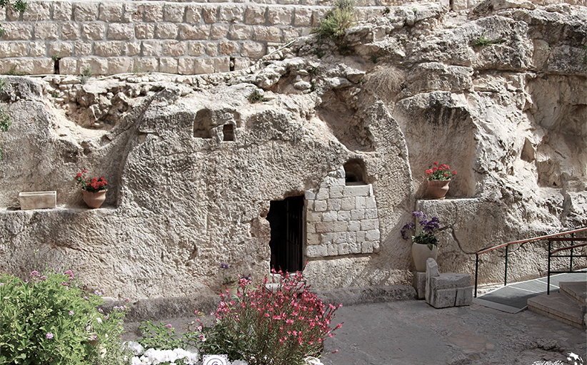 The-Garden-Tomb-Where-Jesus-Rose-Again
